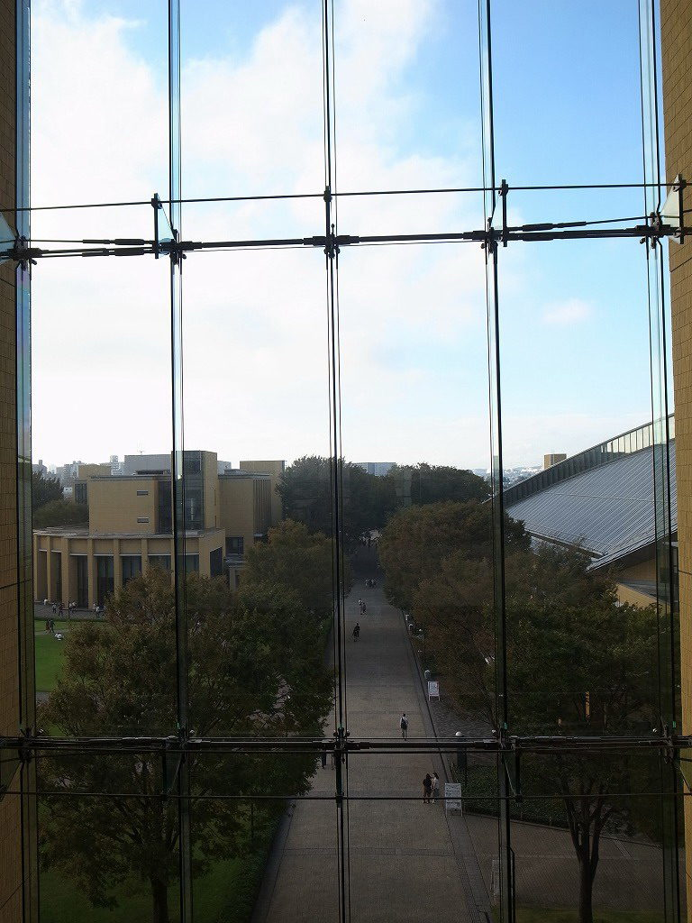 プロムナード・青山学院大学相模原キャンパス