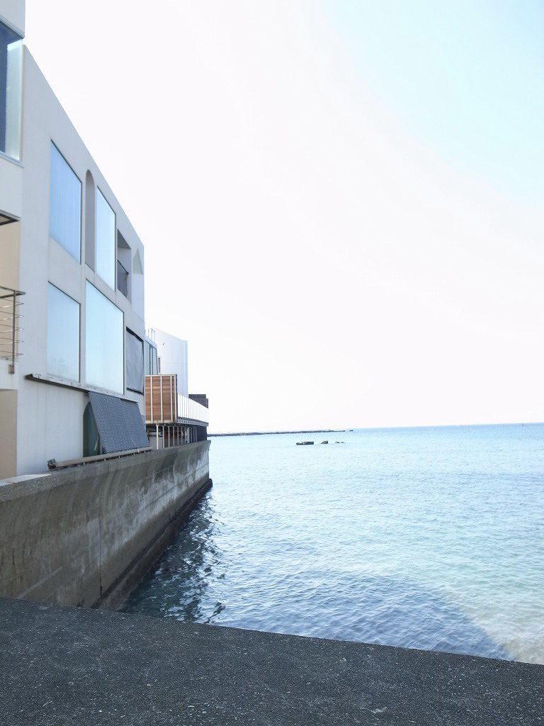佐島の貸別荘
