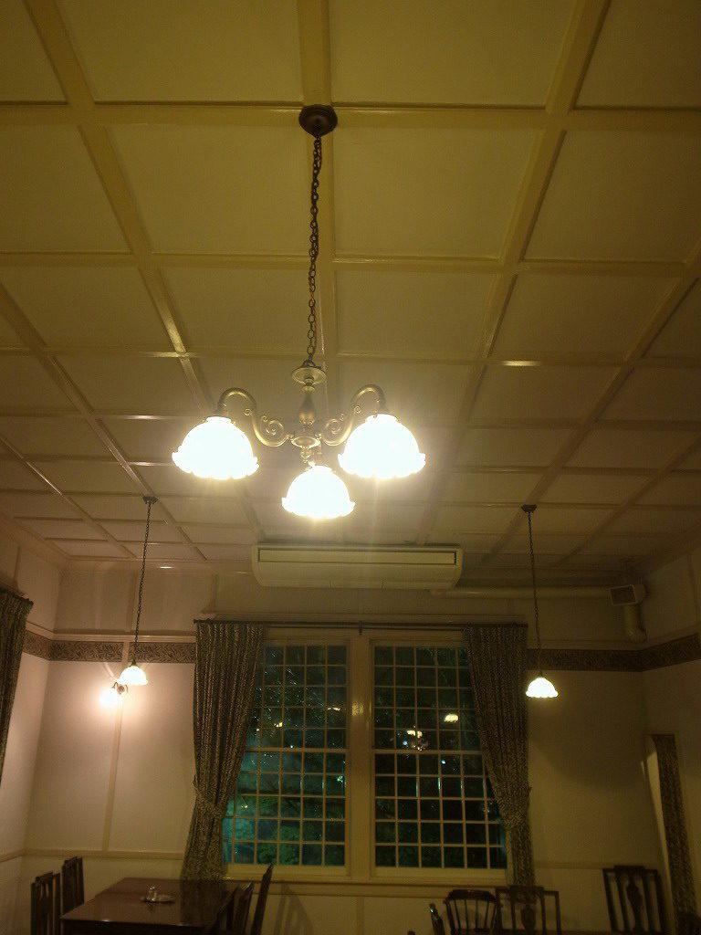日光 明治の館