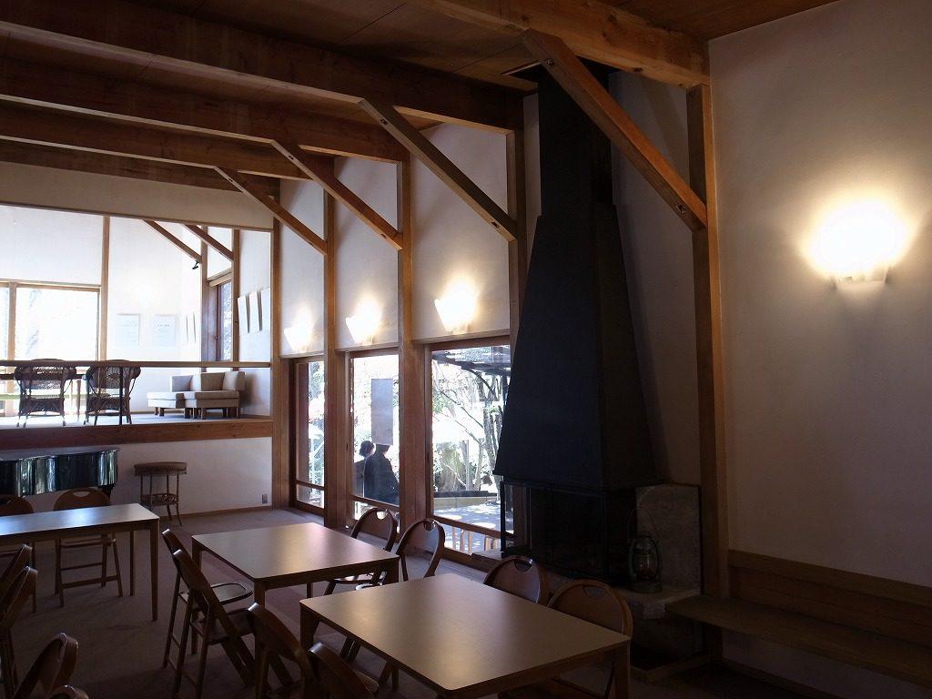 軽井沢ハーモニーハウス
