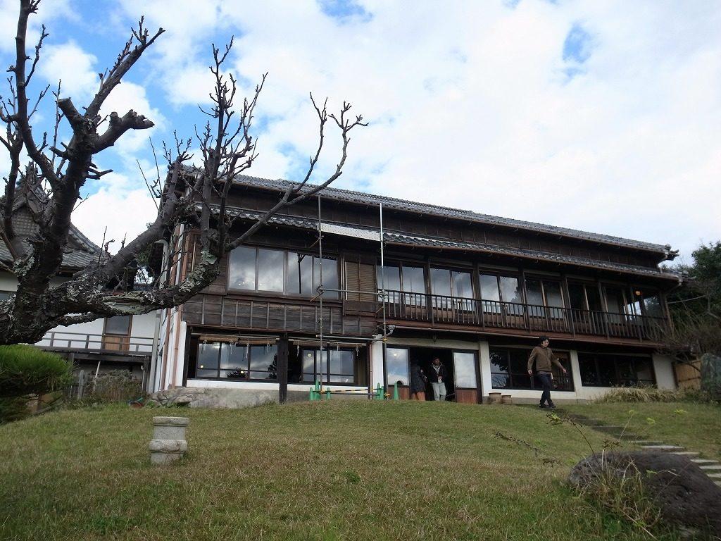 鎌倉山檑亭