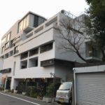 桜新町デザインマンション