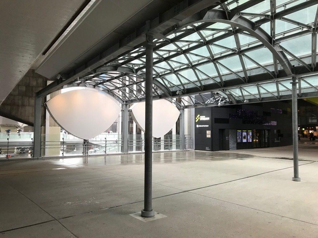 渋谷ストリーム東横線渋谷駅