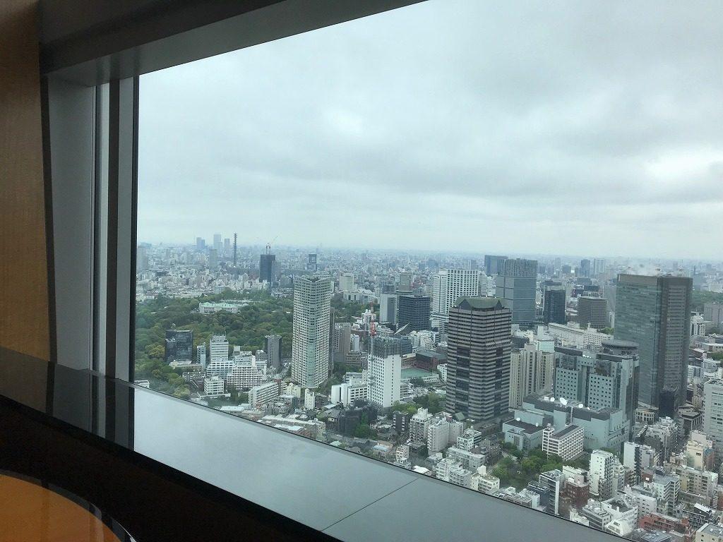 ザ・リッツ・カールトン・東京