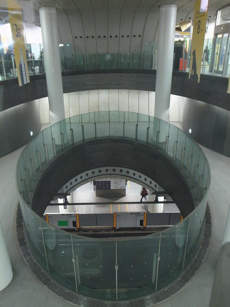 渋谷駅 安藤忠雄
