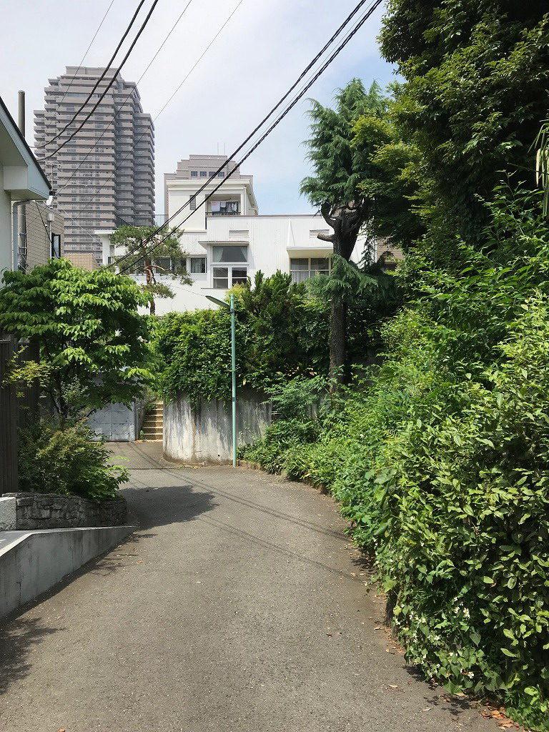 土浦亀城自邸
