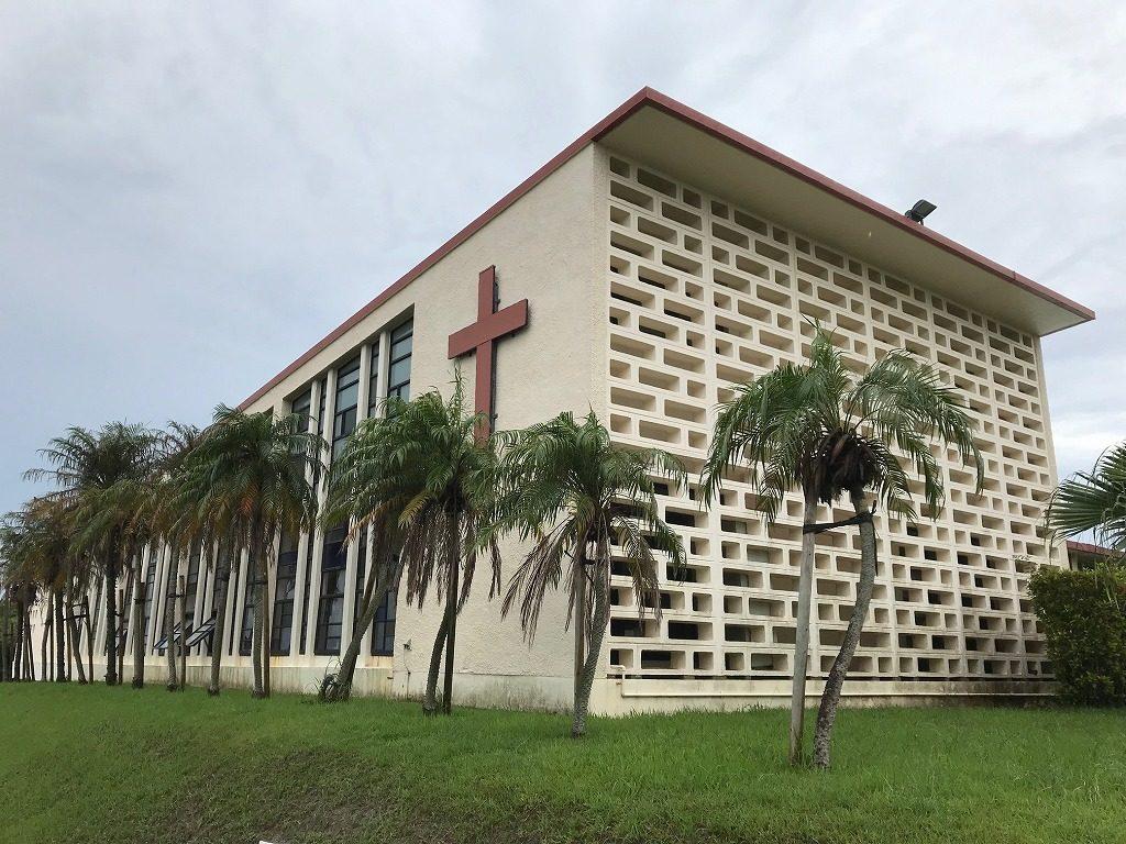 聖クララ教会