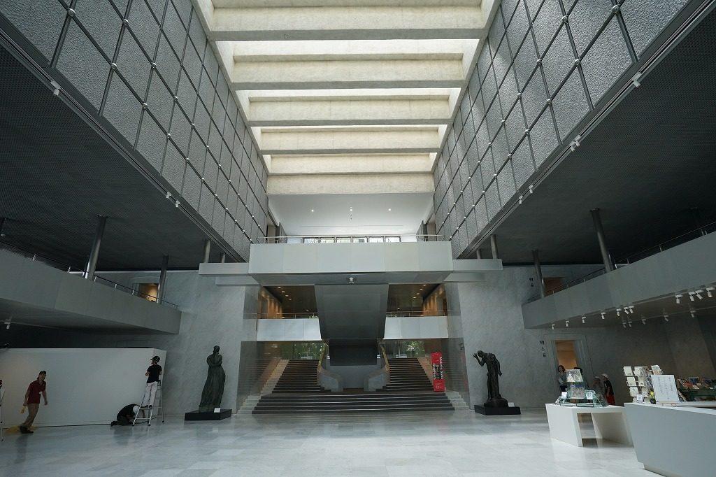 北九州市美術館