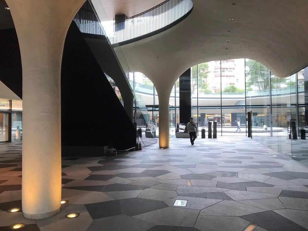 新宿イーストサイドスクエア