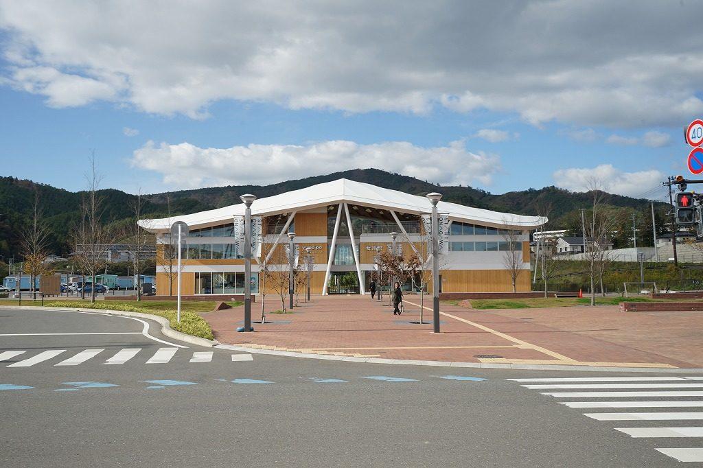 tupopo女川駅