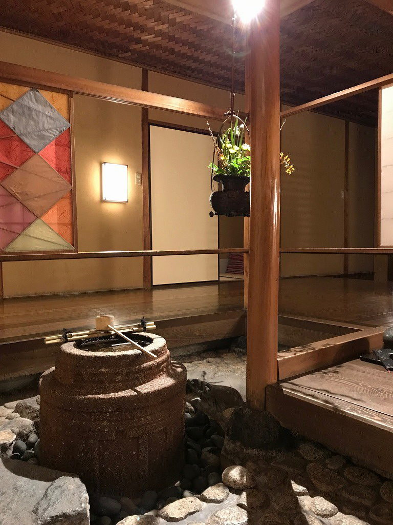 湯豆腐嵯峨野