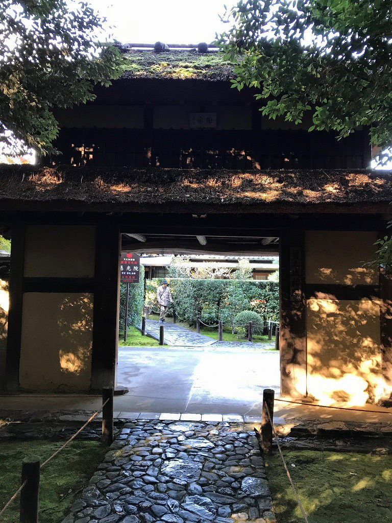 奈良慈光院