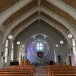 成城カトリック教会