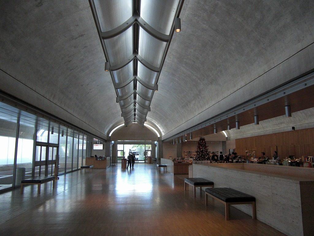 キンベル美術館