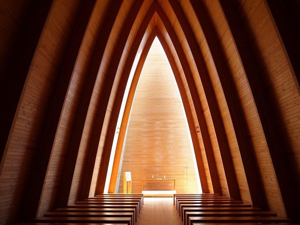 トルクの教会