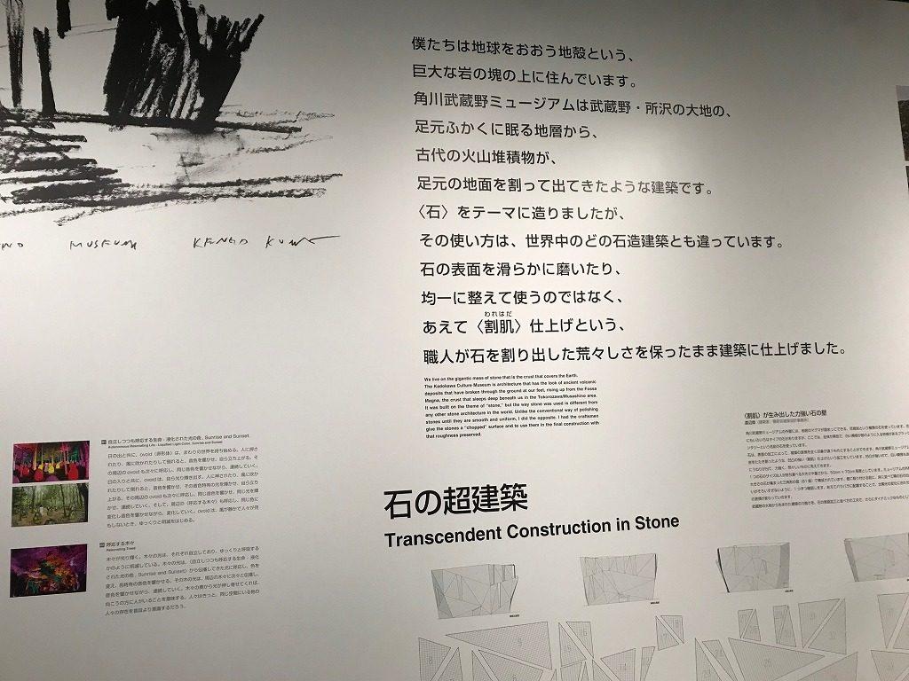 角川ン武蔵野ミュージアム