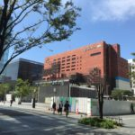 西日本銀行本店