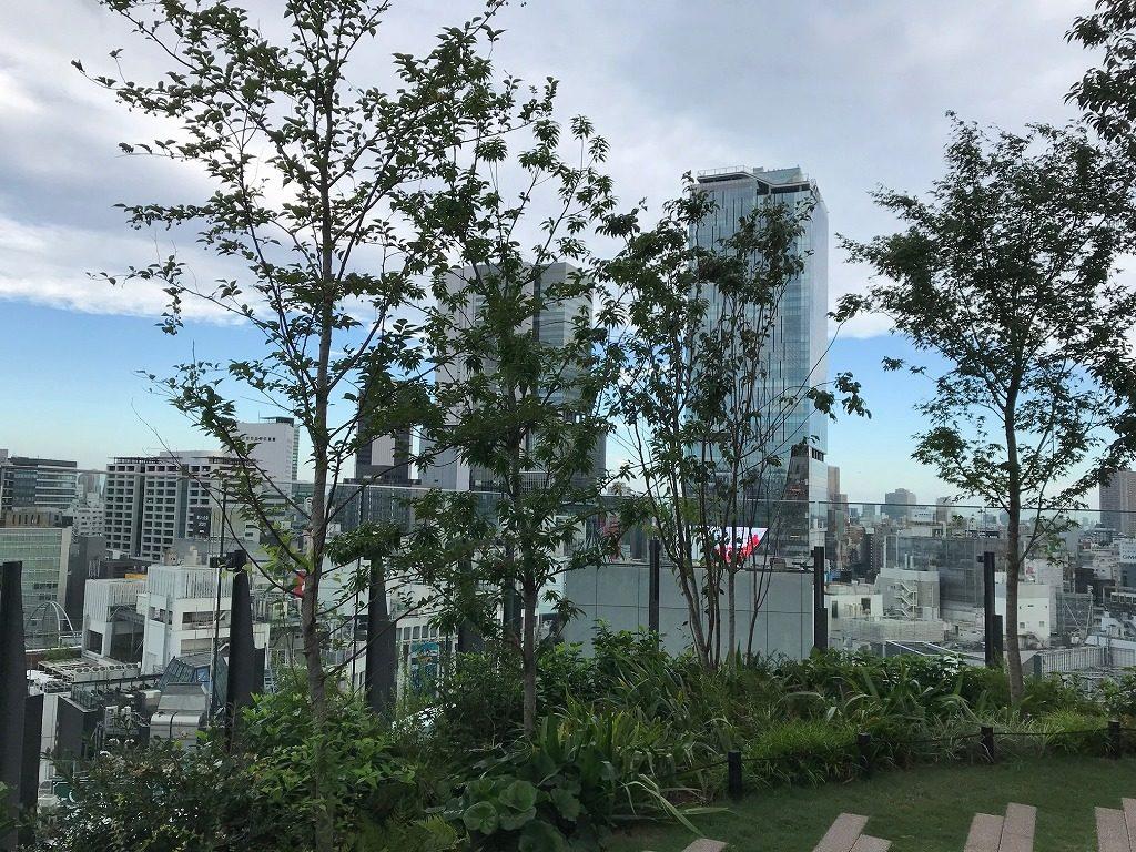 渋谷パルコ