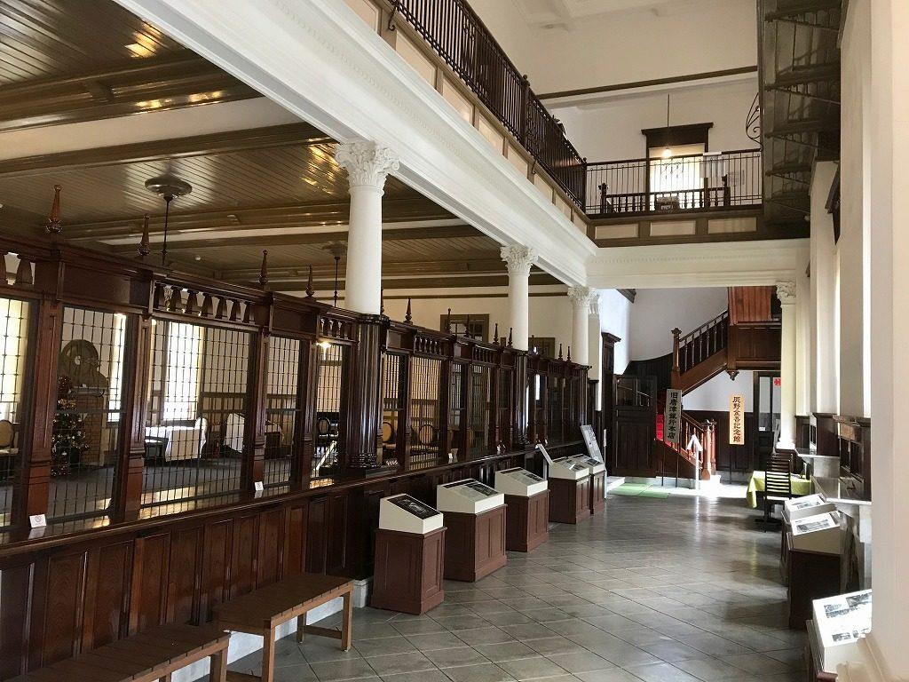 旧唐津銀行