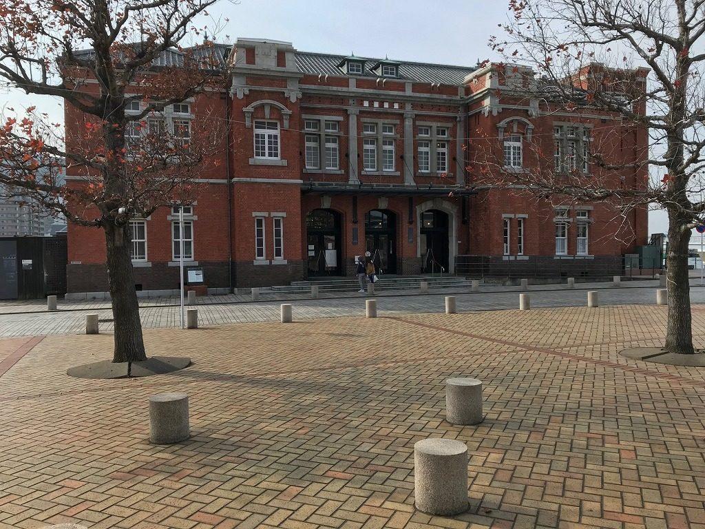 北九州市旧門司税関