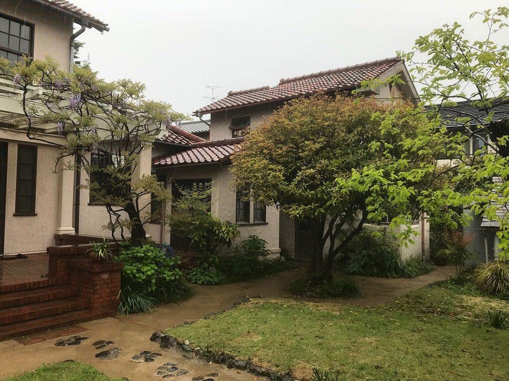 駒井家住宅