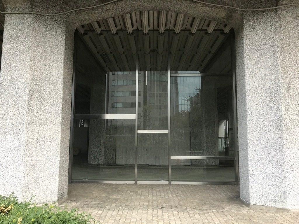 旧電通本社ビル