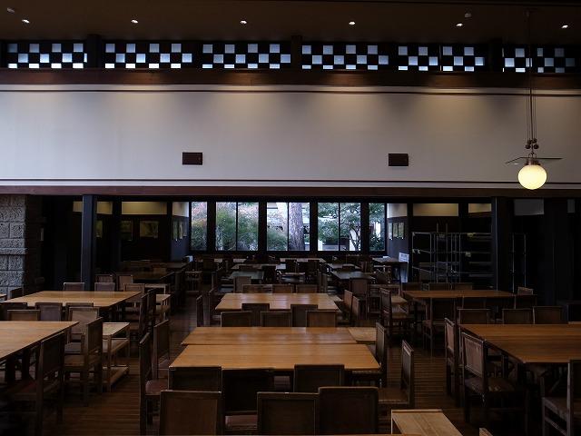 ハイ ライト 食堂 創業57年の学生食堂「ハイライト」の「変わらぬもの」と「進化してい...