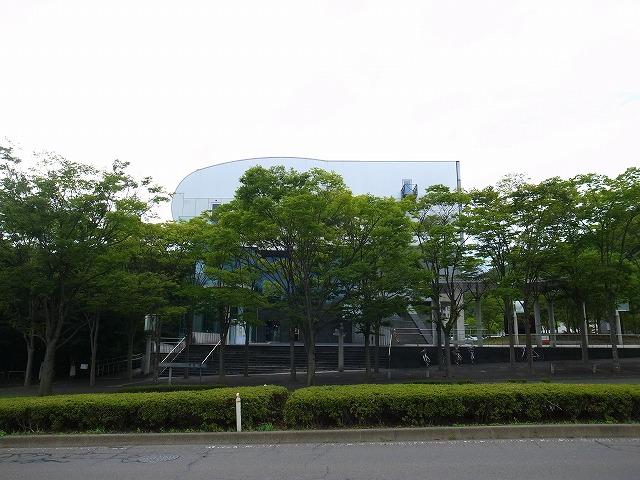図書館 宮城 県