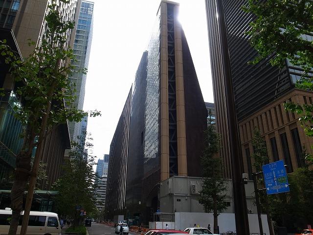 ゴシック 建築 日本